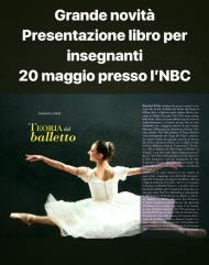 Libro Teoria del Balletto